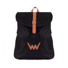 Městský batoh VUCH Darkish, černý