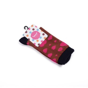 Univerzální ponožky dámské i pánské VUCH Flary 39-42