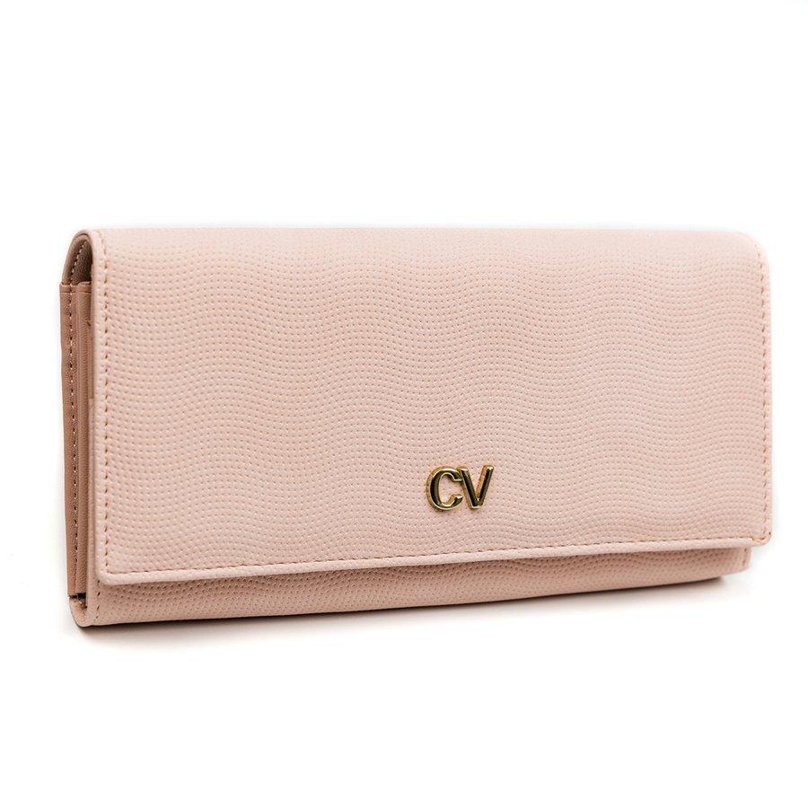 Moderní dámská peněženka Pinkish, růžová