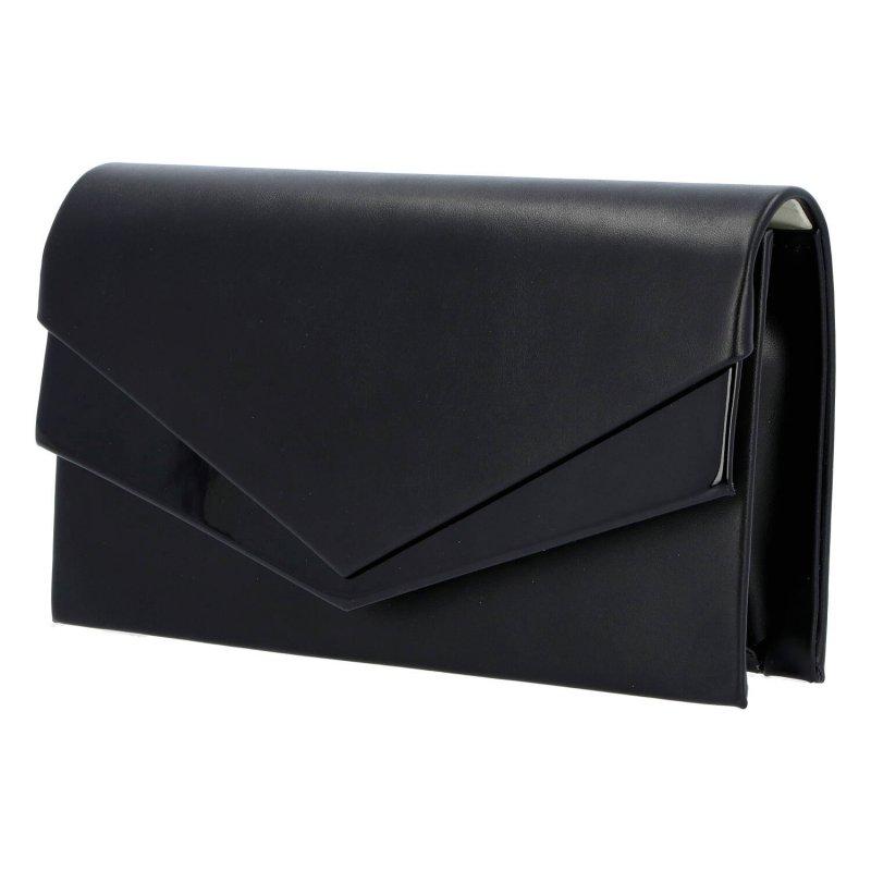Společenská kabelka Franklin K., černá