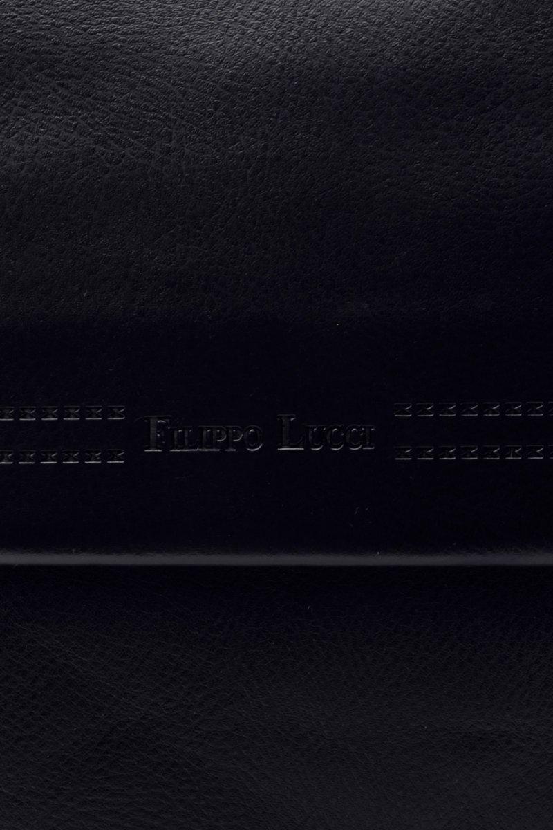 Pánská praktická crossbody Frederico černá