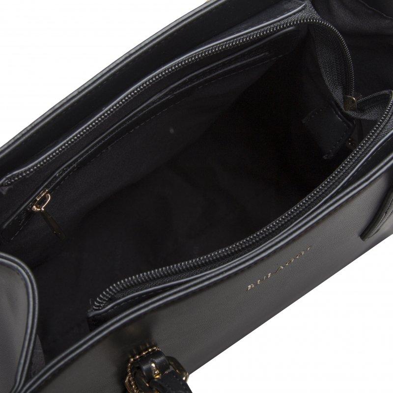 Shopping dámská kabelka BULAGGI Kayla, černá