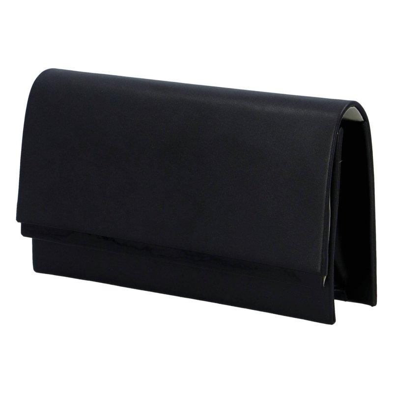 Společenská kabelka Special dream, černá