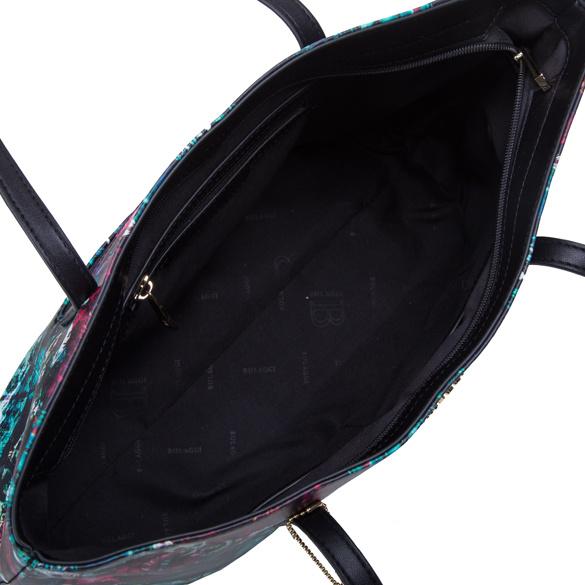 Dámská koženková kabelka BULAGGI Orchid přes rameno, mix barev