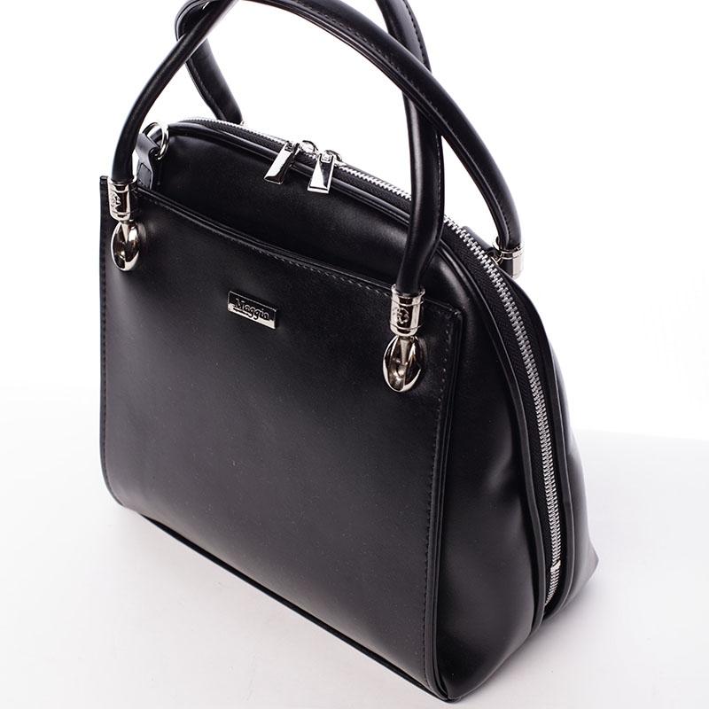 1755df2981 Luxusní kabelka do ruky Lillie