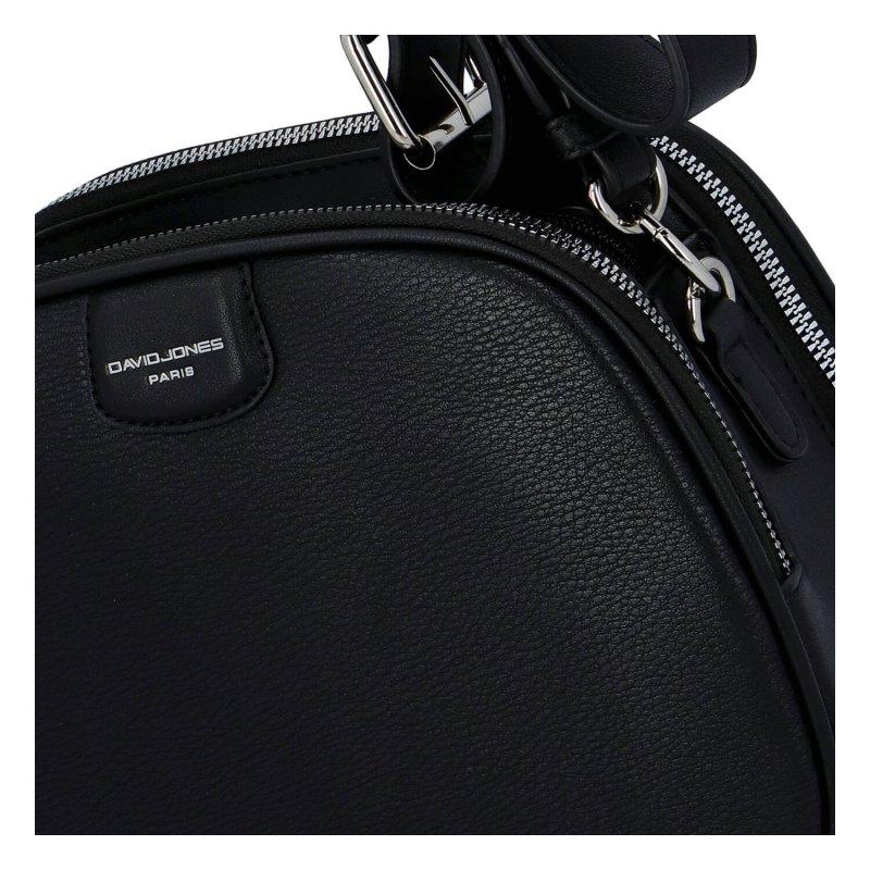 Dámská crossbody kabelka Lee, černá