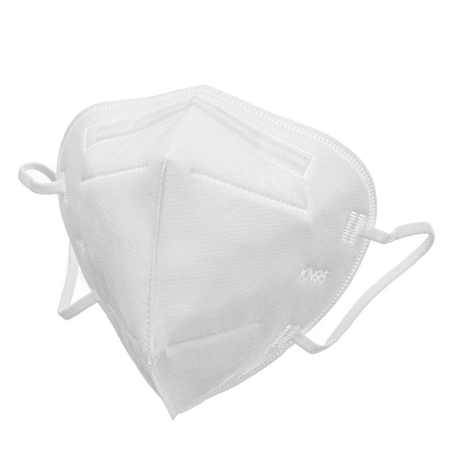 Antivirová maska KN95 - 10ks