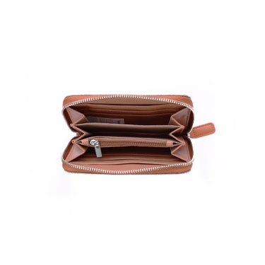 Dámská peněženka Musty, béžová