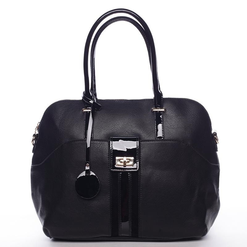 5a96923475 Luxusní kabelka do ruky i přes rameno Alejanda