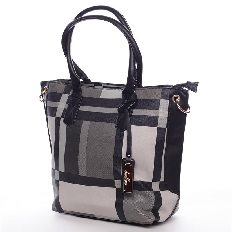 Luxusní kabelka přes rameno i do ruky Delaney 5a146d578e
