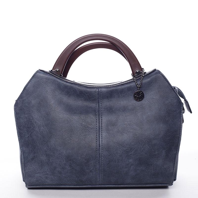 Luxusní dámská kabelka do ruky Nicola 7987dd9b6f4