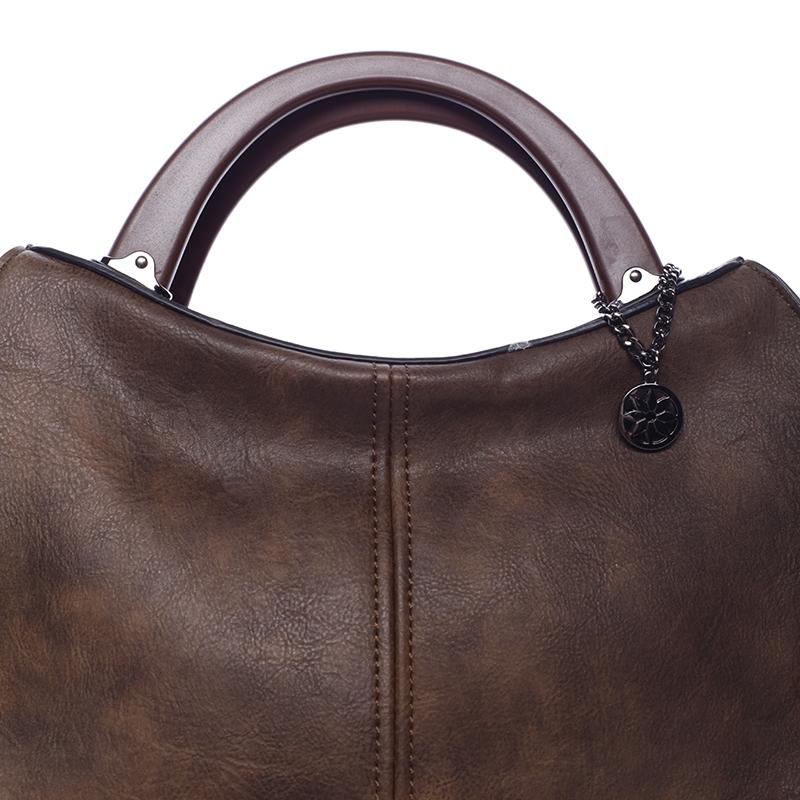 32ea95fc4c Luxusní dámská kabelka do ruky Nicola