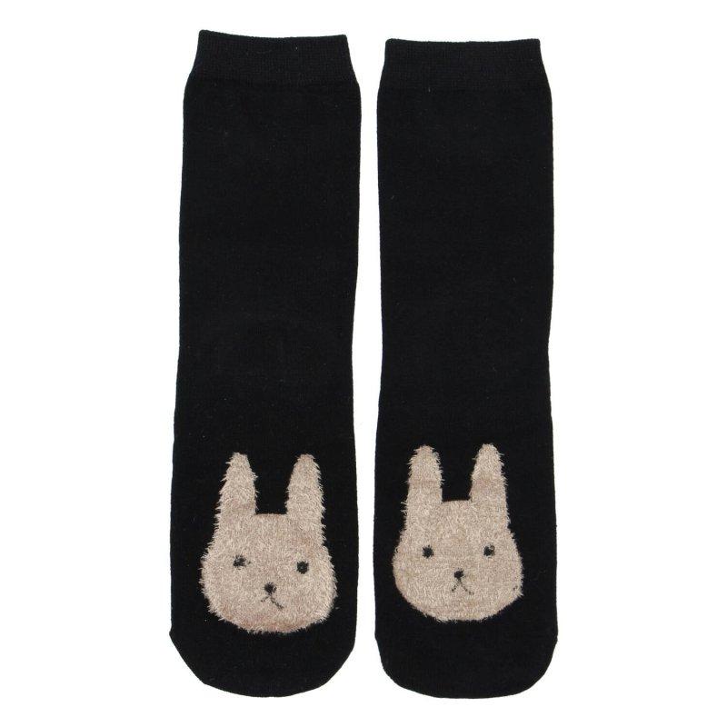Dámské ponožky Rabbit 35-38, černé