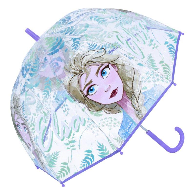 Dětský Disney Frozen deštník, fialový