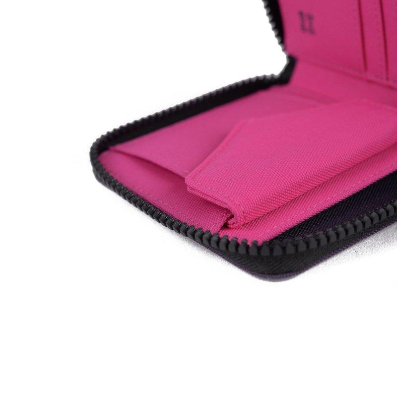 Dámská peněženka VUCH Lisbet, fialová