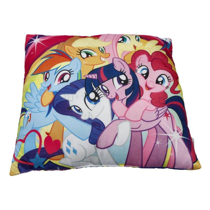 Dětský polštářek My little pony, růžový