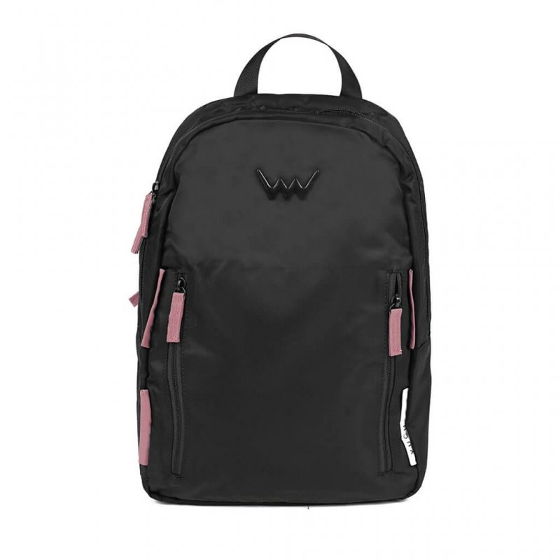 Dámský batoh VUCH Stuart, černý