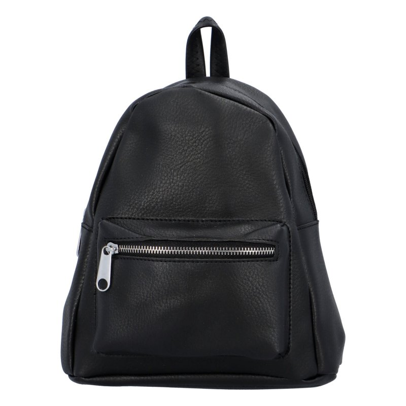 Městský batoh Riri, black