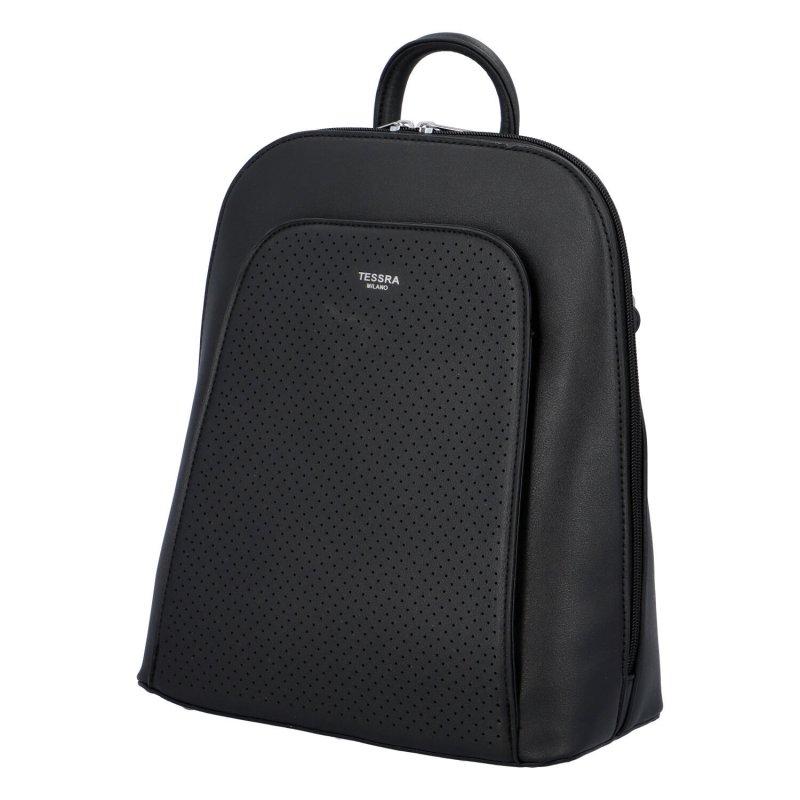 Dámský batoh Cynthia, černý