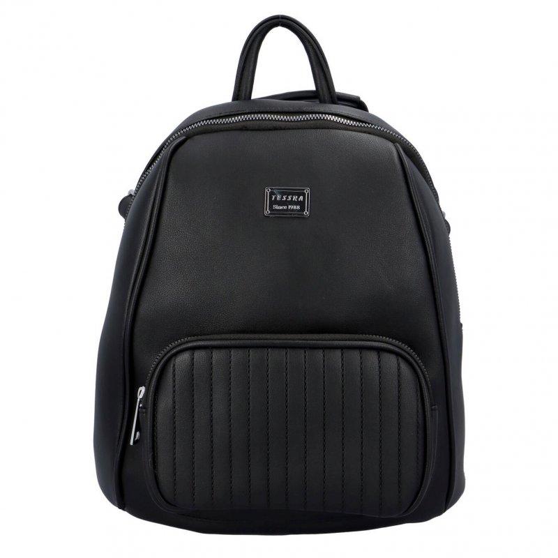 Moderní batoh Virin, černý
