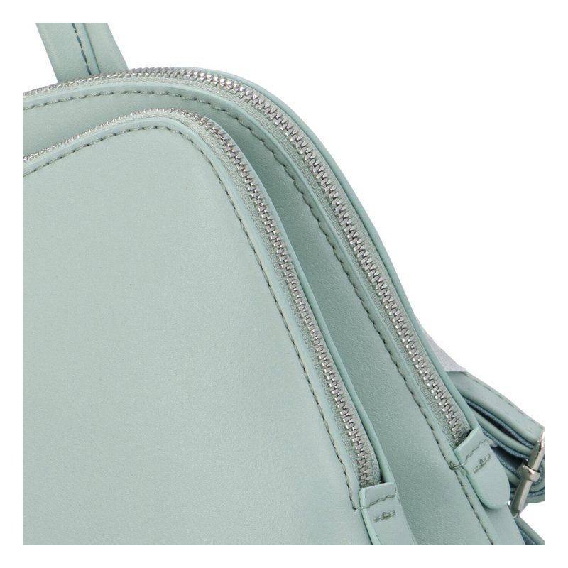 Minimalistický městský batůžek Santa Jones, zelený