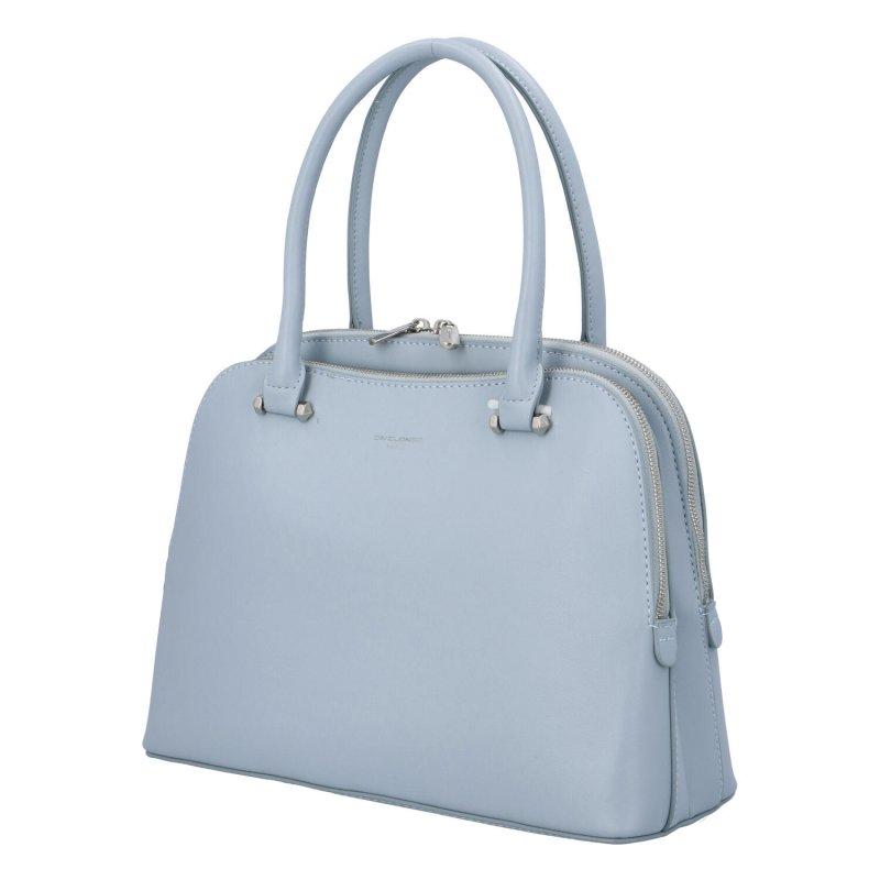 Krásná dámská kabelka Twinkie, modrá