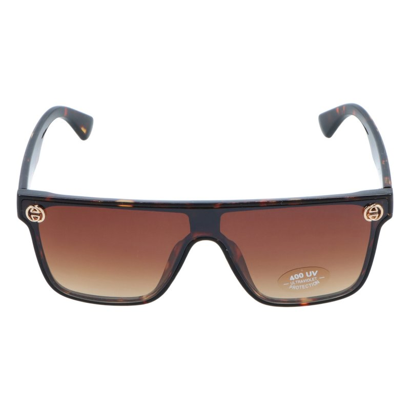 Dámské sluneční brýle Laura, hnědé