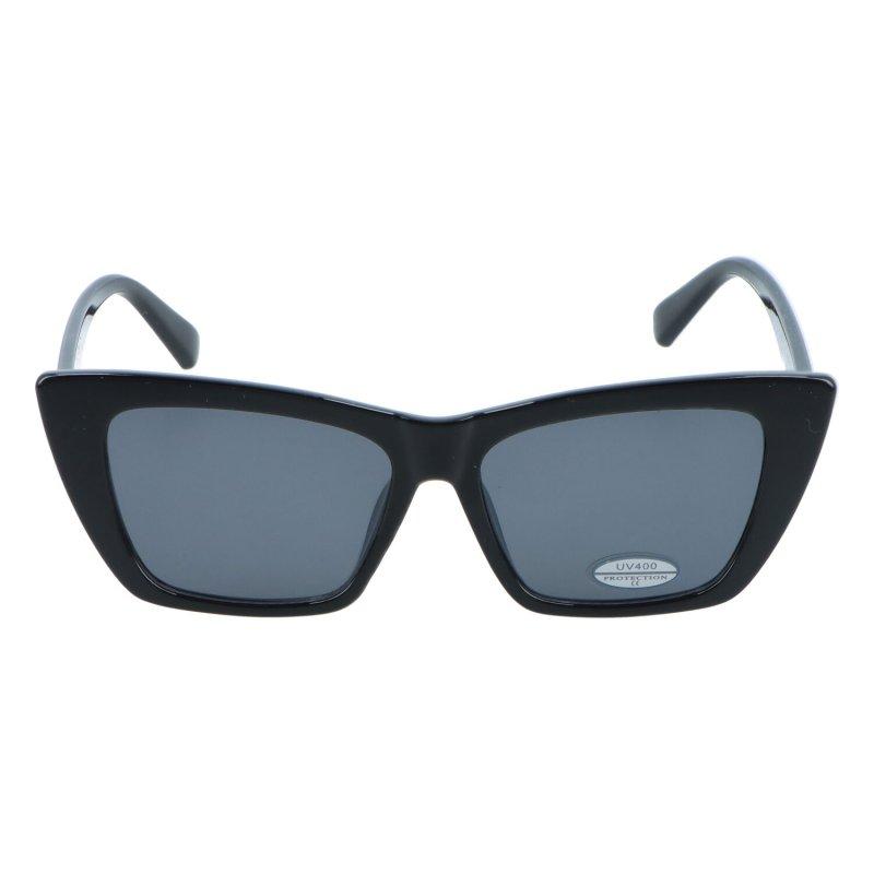 Dámské sluneční brýle Cambria, černé