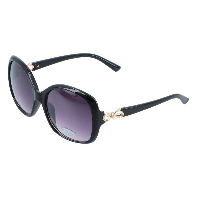 Dámské sluneční brýle Valencie, černé