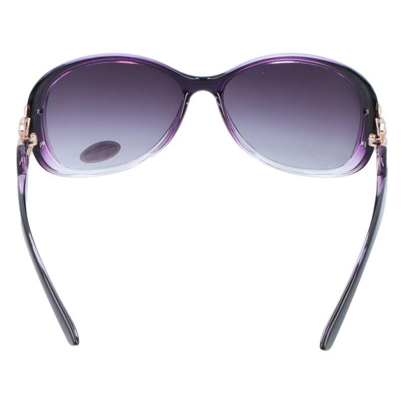 Dámské sluneční brýle Arezzo, fialové