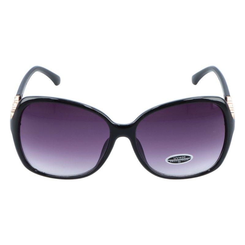 Dámské sluneční brýle Turin, černé