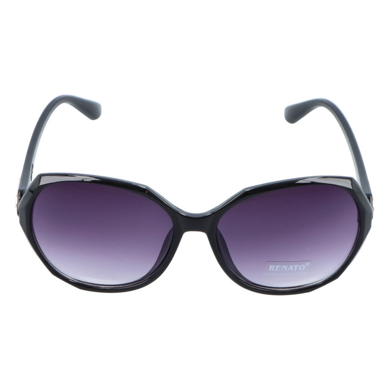 Dámské sluneční brýle Sunny Idaho, černé