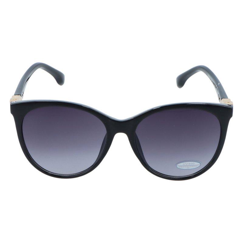 Dámské sluneční brýle Riga, černé