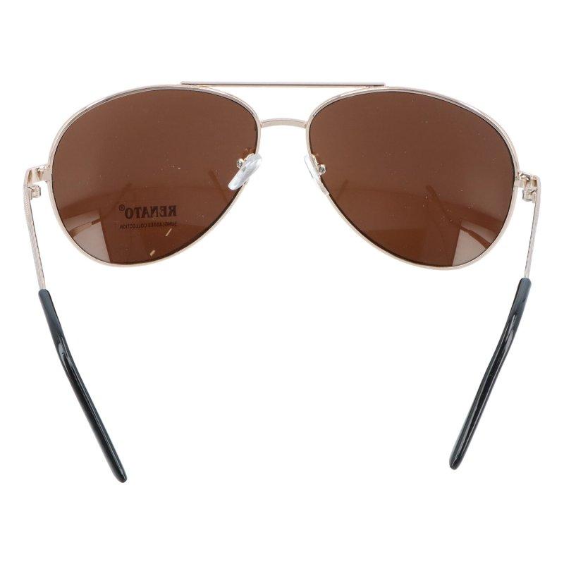 Dámské sluneční brýle Avignon, hnědé