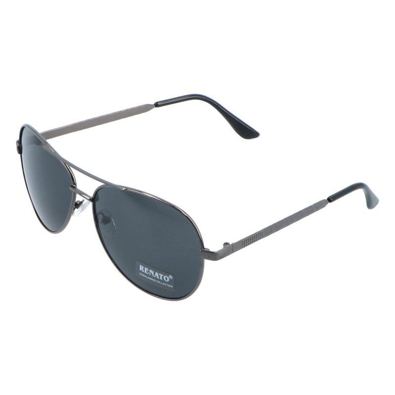 Dámské sluneční brýle Avignon, černé