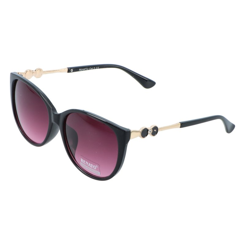 Dámské sluneční brýle Toulon, fialové