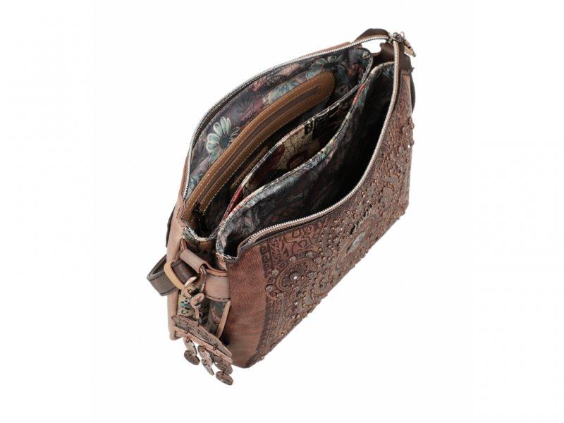 Anekke kabelka přes rameno Ixchel