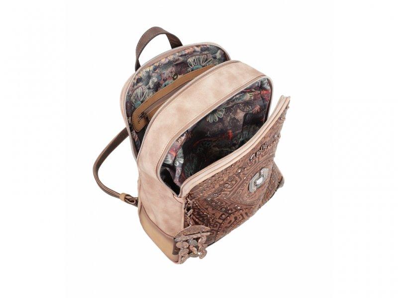 Anekke městský batůžek Vintage Ixchel