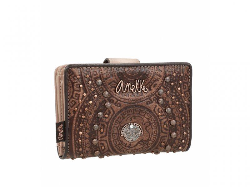 Anekke peněženka Ixchel