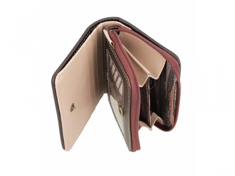 Anekke malá peněženka Kenya