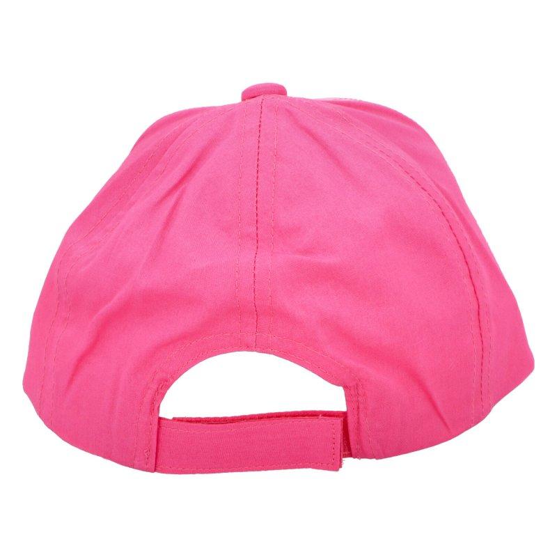 Kšiltovka Tlapková patrola pro holky, růžová, velikost 50