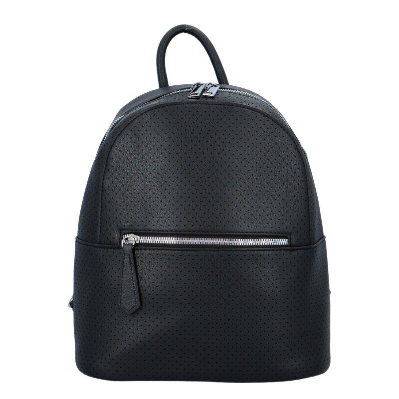 Dámský městský batůžek Nela, černá