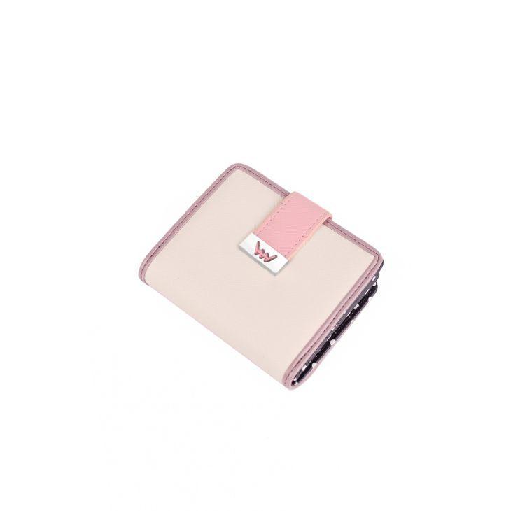 Stylová koženková peněženka VUCH Mikah