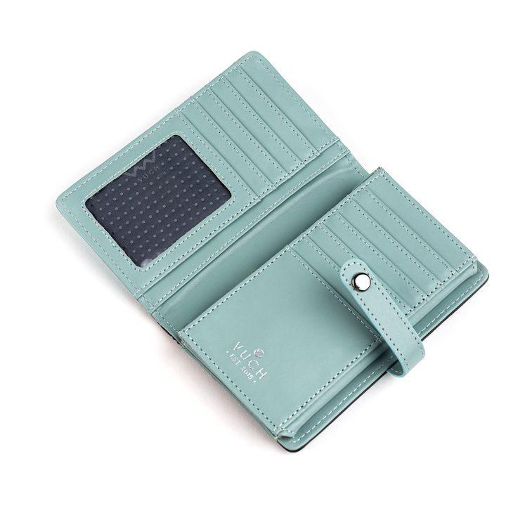 Dámská peněženka s puntíky VUCH Laura
