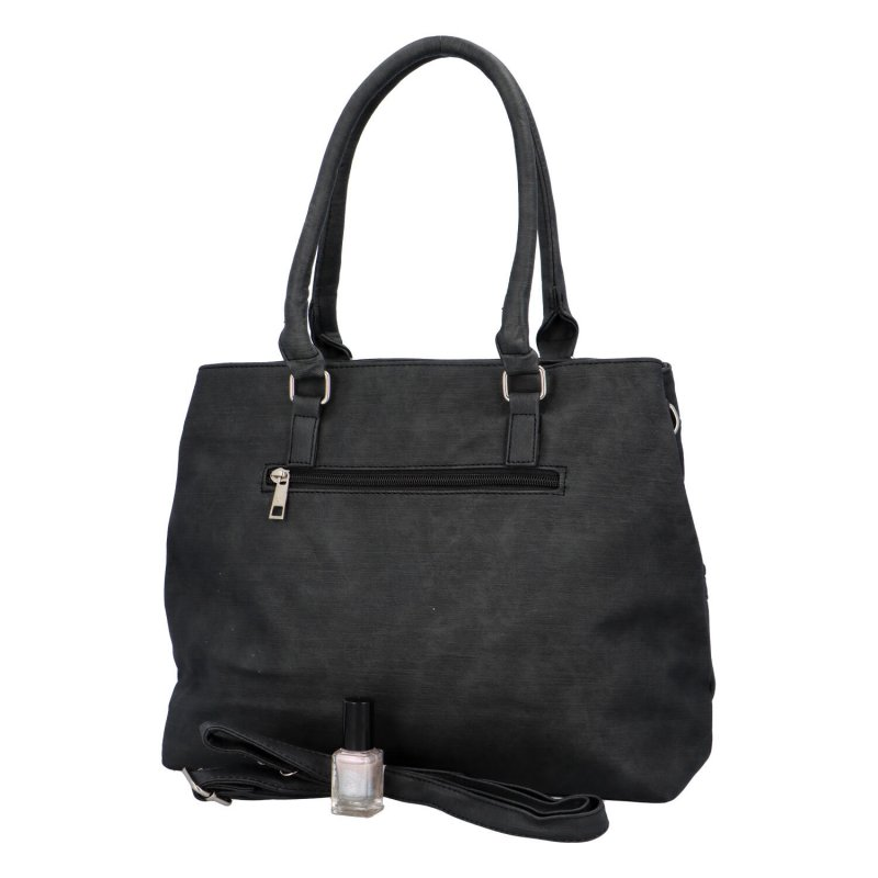 Dámská kabelka Dorota, černá