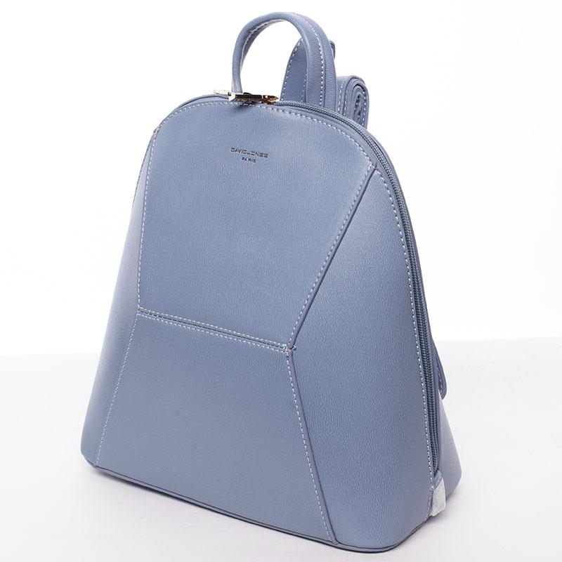 Okouzlující batůžek Cora, modrý