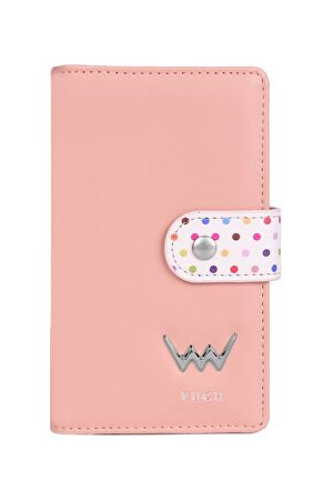 Dámská koženková peněženka VUCH Duster