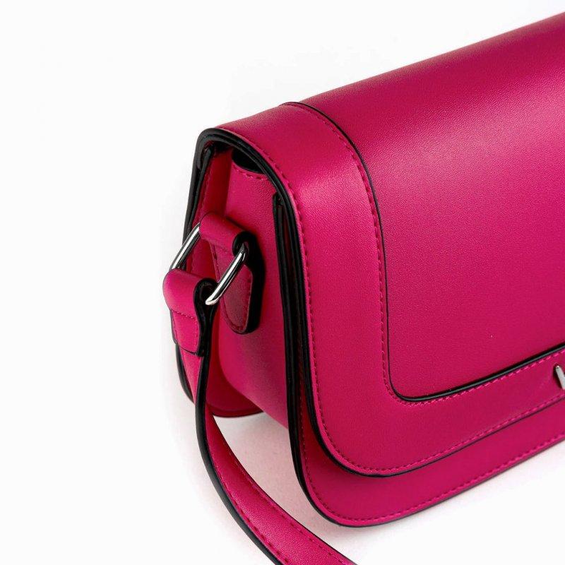 Trendy barevná kabelka VUCH Leeza