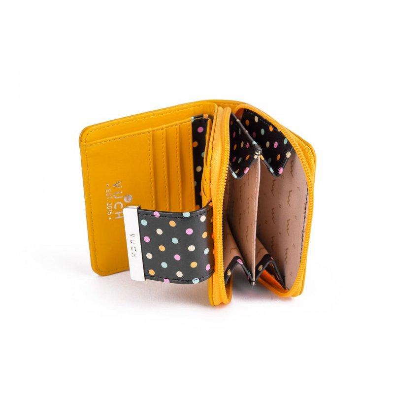 Malá dámská peněženka VUCH Padma