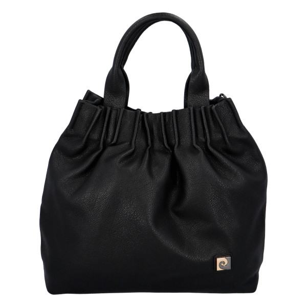 Elegantní dámská kabelka do ruky Ayla, černá